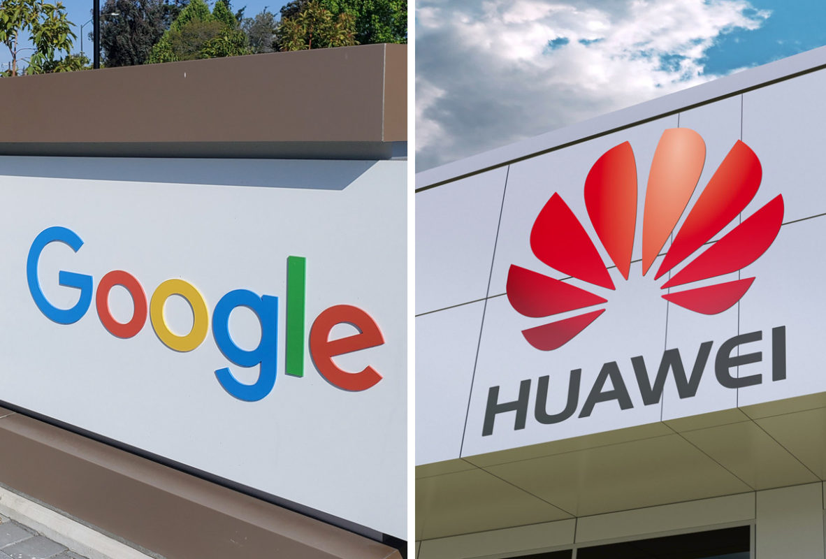 Google regrette l'interdiction d'Android pour Huawei